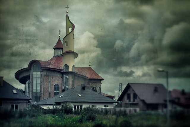 Polish Sacral Architecture