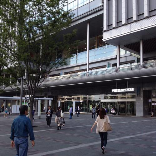 博多駅 by haruhiko_iyota