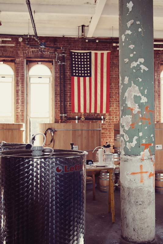 Kings Country Distillery, Brooklyn