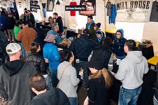 NY Craft Beer & Food Festival (Facebook)