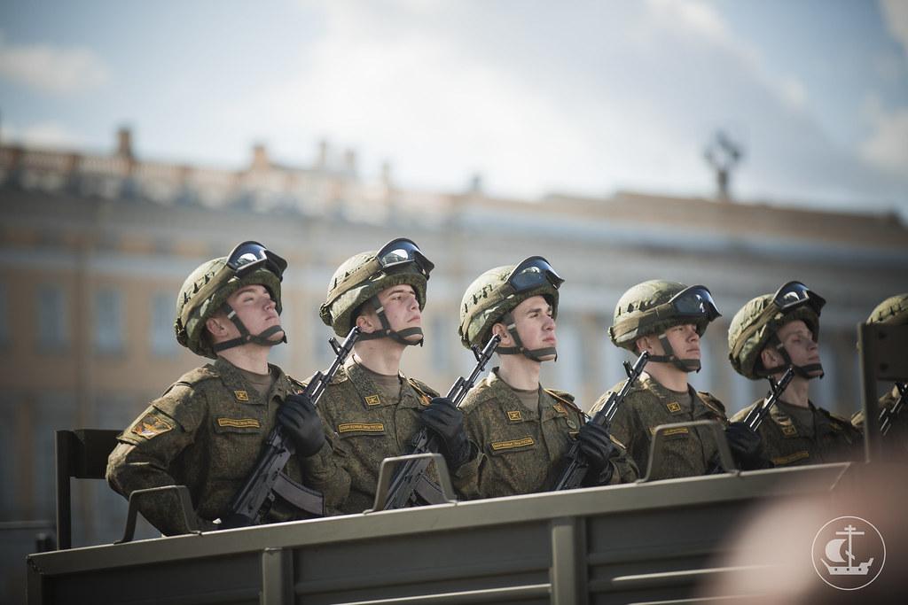 9 мая 2015, День Победы в Санкт-Петербурге / 9 May 2015, Victory Day in Saint-Petersburg