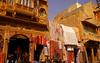 Jaisalmer street scene 25