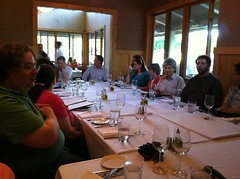 Bay Area Accessibility Dinners MeetUp