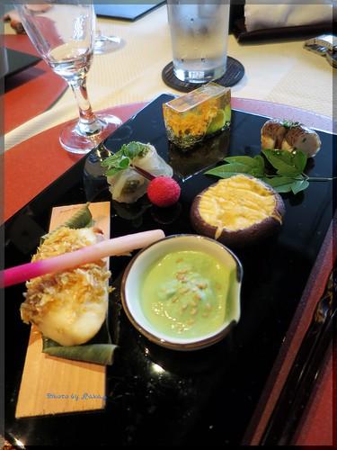 Photo:2015-05-04_T@ka.の食べ飲み歩きメモ(ブログ版)_本格日本料理を個室で魚も肉も!和の魅力堪能 【青山】星のなる木_08 By:logtaka