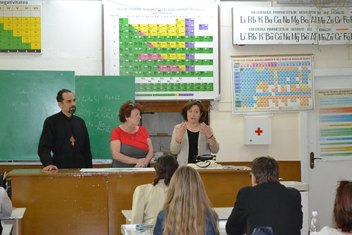 OCMC News - Reaching Out with the Faith in Moldova