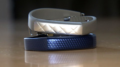 Jawbone UP3 Gallery