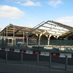 Northampton Train Station
