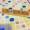 A new kind of dinosaur, or just a really weird #scrabble draw?