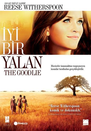 İyi Bir Yalan - The Good Lie (2015)
