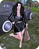 EVA Sales Room, Designer Circle, Penumbra Fashion Week, EverGlow, 7 Deadly s{K}ins @ The Thrift Shop, {ZOZ} @ World Goth, Group Gifts and More!