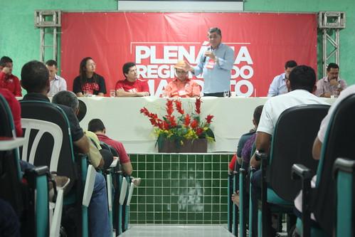 Plenária Regional do Mandato nos Inhamuns