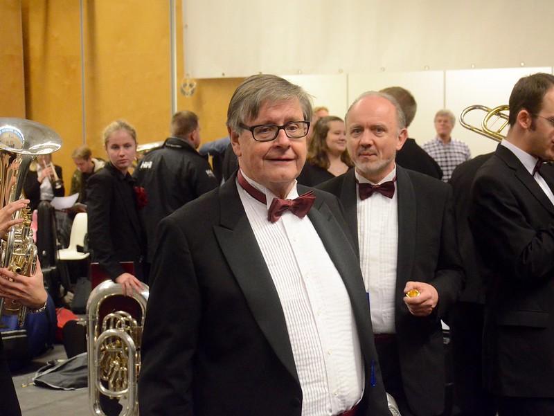 Lars Lerne - Solna Brass
