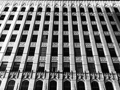 Hickman Building façade #memphis #memphistn #downtownmemphis #tennessee #blackandwhite #blackandwhitephotography #bw #blackandwhitephoto #hickman #hickmanbuilding #hickmanbldg #facade #architecture #architecturephotography #architecturelovers #architectur