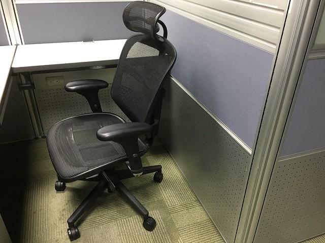 Enjoy 121辦公椅