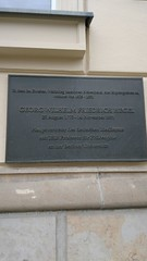 Photo of Bronze plaque № 42101
