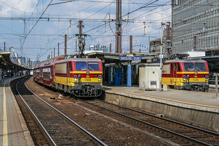 2x T11 Brussels