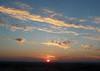 october sunset II.