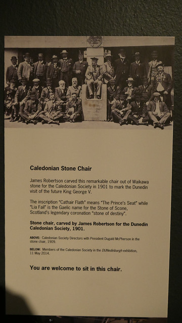 Caledonian Stone Chair - King George V sign.JPG