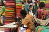 Mercado de Konso. Etiopía