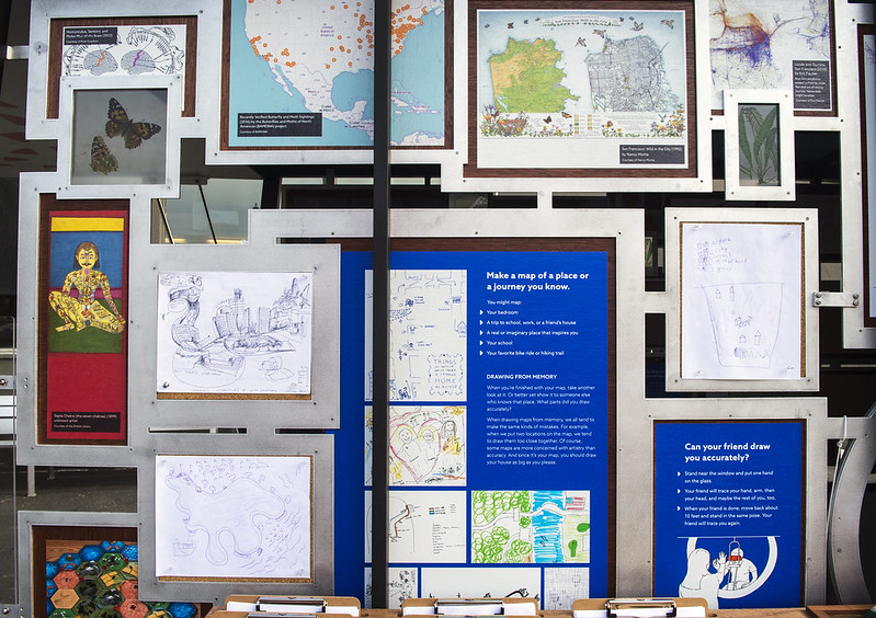 Map Exhibits
