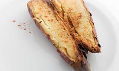 CULINARY, 3/12/2016. Misc: sweet potato, marinade,…