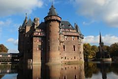 Castle 'De Haar', Haarzuilens