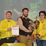 SDRV Straubing 2016 - BIS Samstag