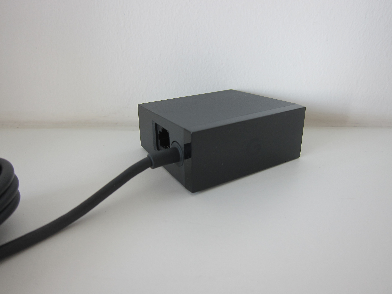 Google Chromecast Ultra « Blog | lesterchan.net