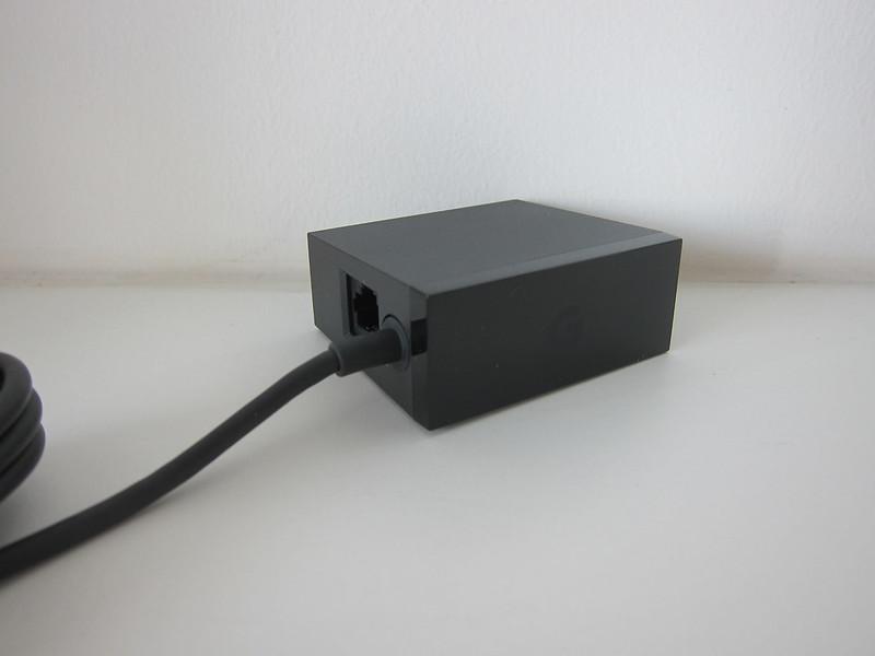 Google Chromecast Ultra - Ethernet Adapter