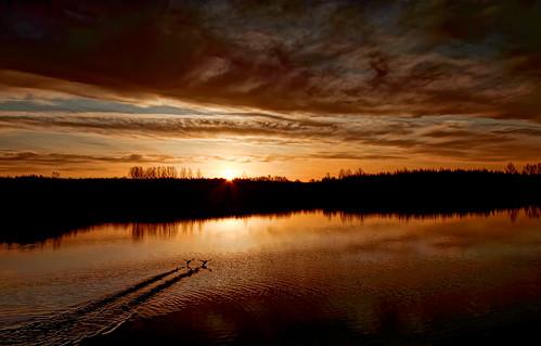 Guelph Lake  by John Q6