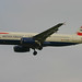 British Airways - G-EUYB