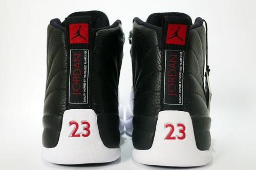 Nike Air Jordan Retro 12 130690 001