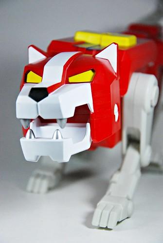 Red Lion & Lance