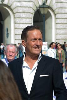 Manfred Juraczka