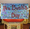 Mrs. Bush's Story Time Day ~ April 12, 2012