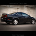 Honda Accord Coupe 2000