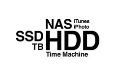 MacBookPro 15インチ(Early 2011)のHDD(500GB)の空き容量が残り508.2MBになってしまったので、外付けHDDの購入を検討してみるコトにした。