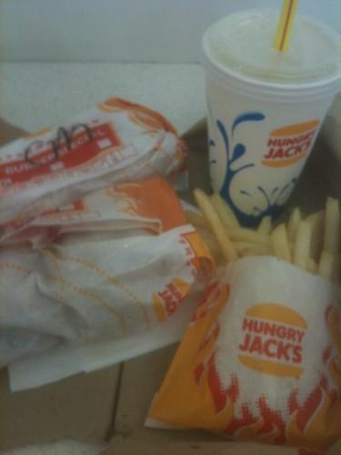 HungryJacksMeal