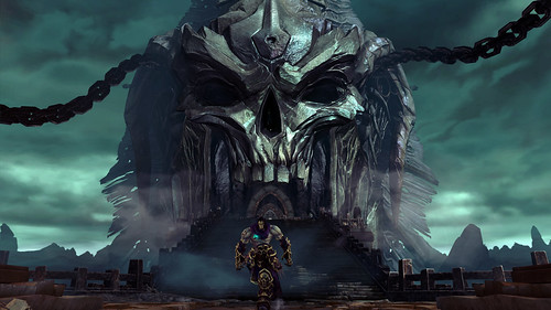"""Watch """"Death's"""" Story in this New Darksiders 2 Trailer"""
