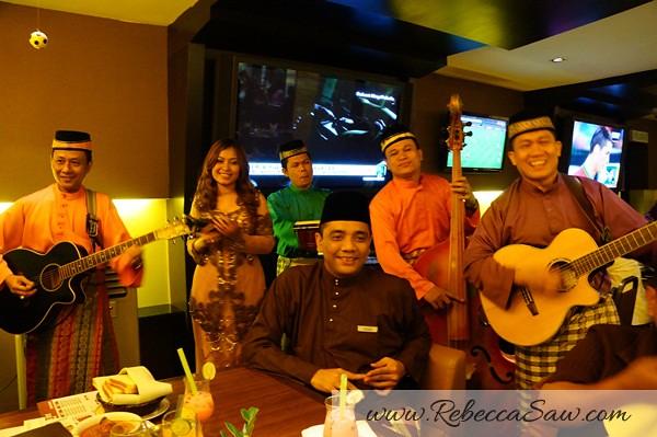 Melting Pot, Ramadhan Buffet - Concorde Hotel, KL-058