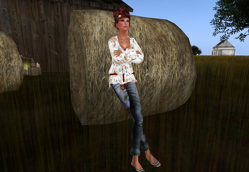 ALB DREAM FASHION + Osmose by Cherokeeh Asteria