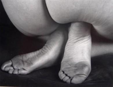 Inspiração: Edward Weston