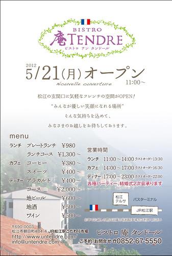 庵タンドールフライヤー20120514_GOナシ