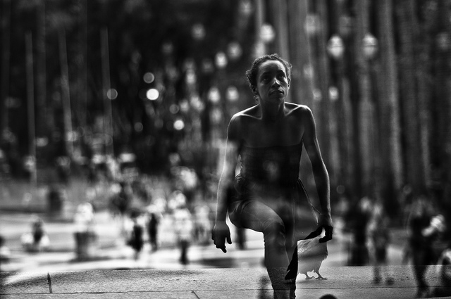 People & street photography from Leonardo Amaro
