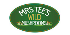 Mrs Tee's Wild Mushrooms