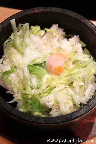 Nasi Lemak Jepun, Waku Waku