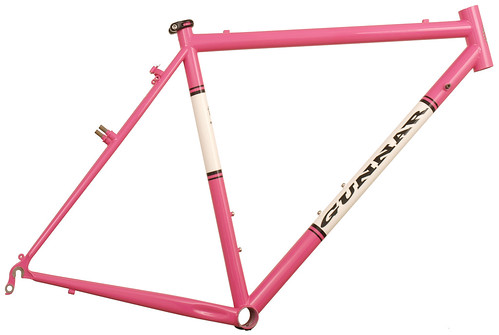 <p>Pink Panther with Panels CrossHairs 54cm - 63439.</p>