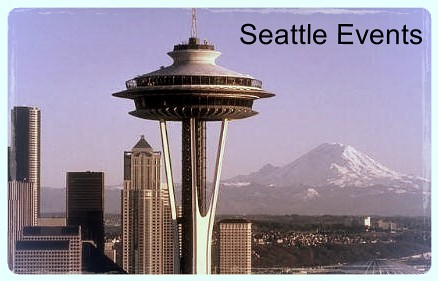 Seattle Events on SeattlePipeline.com
