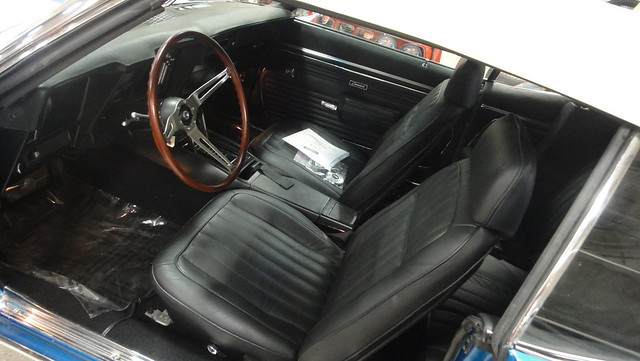 69 camaro interior flickr photo sharing