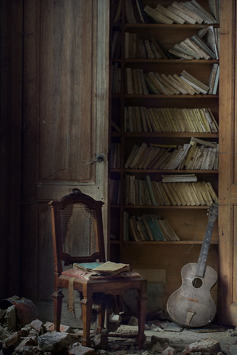 library and music ( explore ) by andre govia.